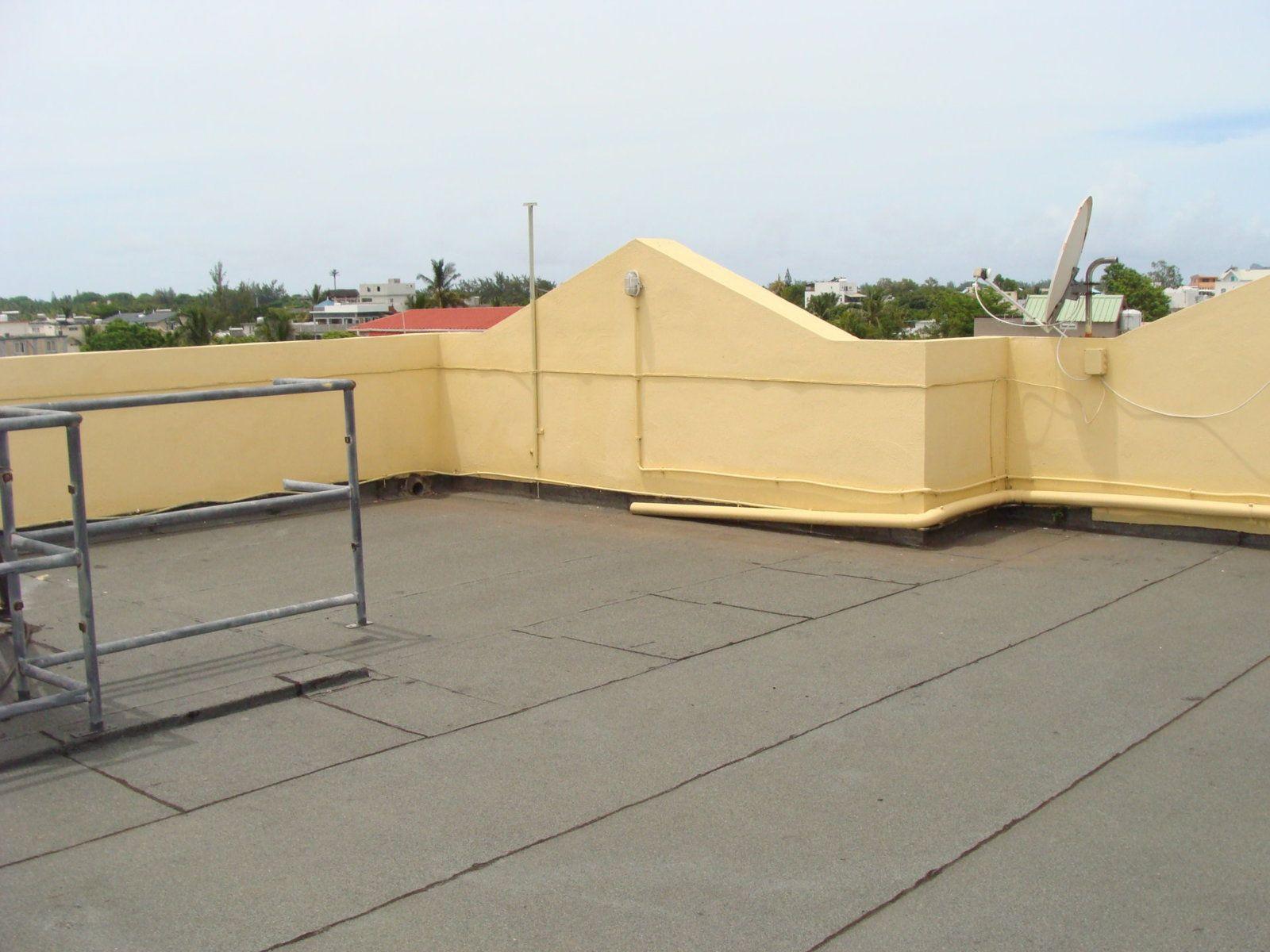 Immeuble à vendre  420m2 à Ile Maurice vignette-4