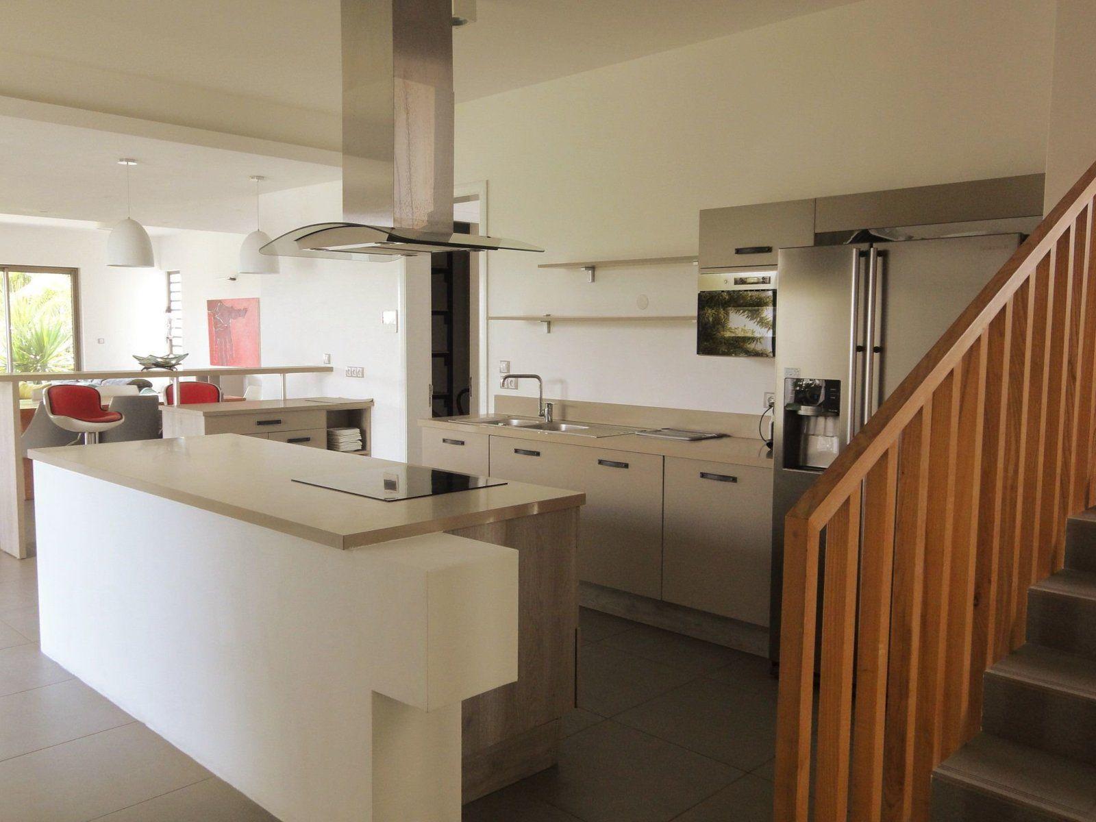 Maison à louer 8 400m2 à Ile Maurice vignette-4