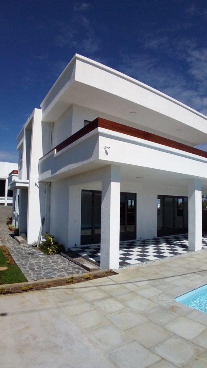 Maison à vendre 5 220m2 à Ile Maurice vignette-12