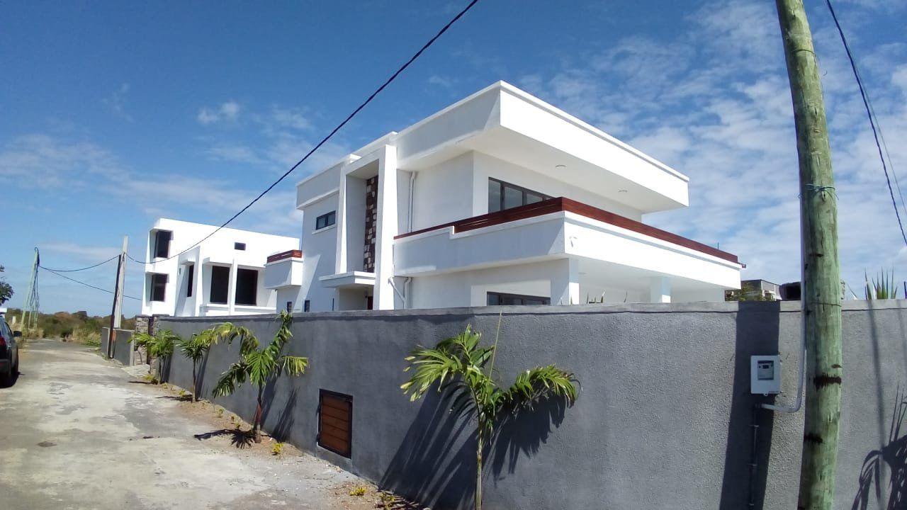 Maison à vendre 5 220m2 à Ile Maurice vignette-5
