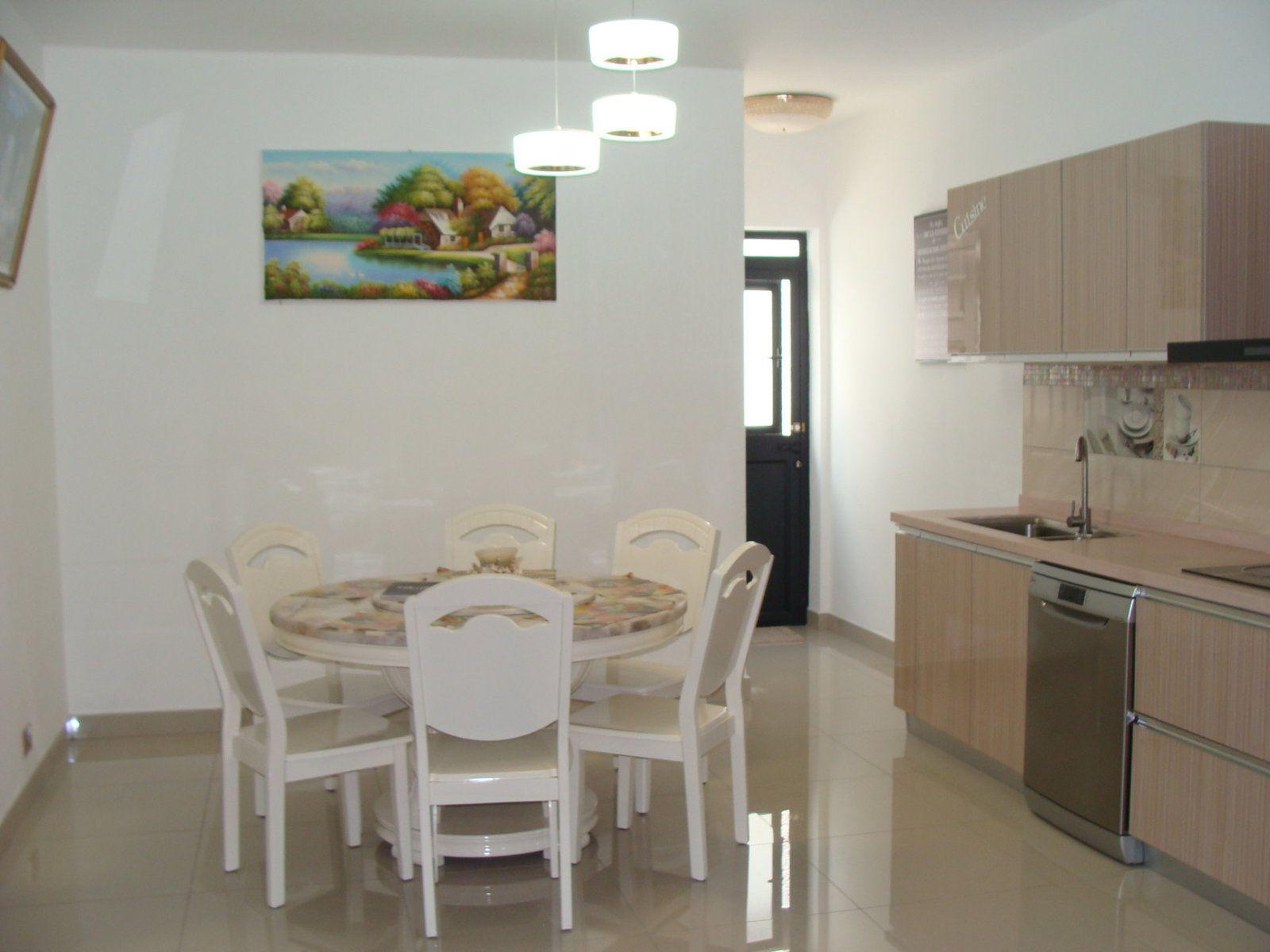 Appartement à louer 4 90m2 à Ile Maurice vignette-5