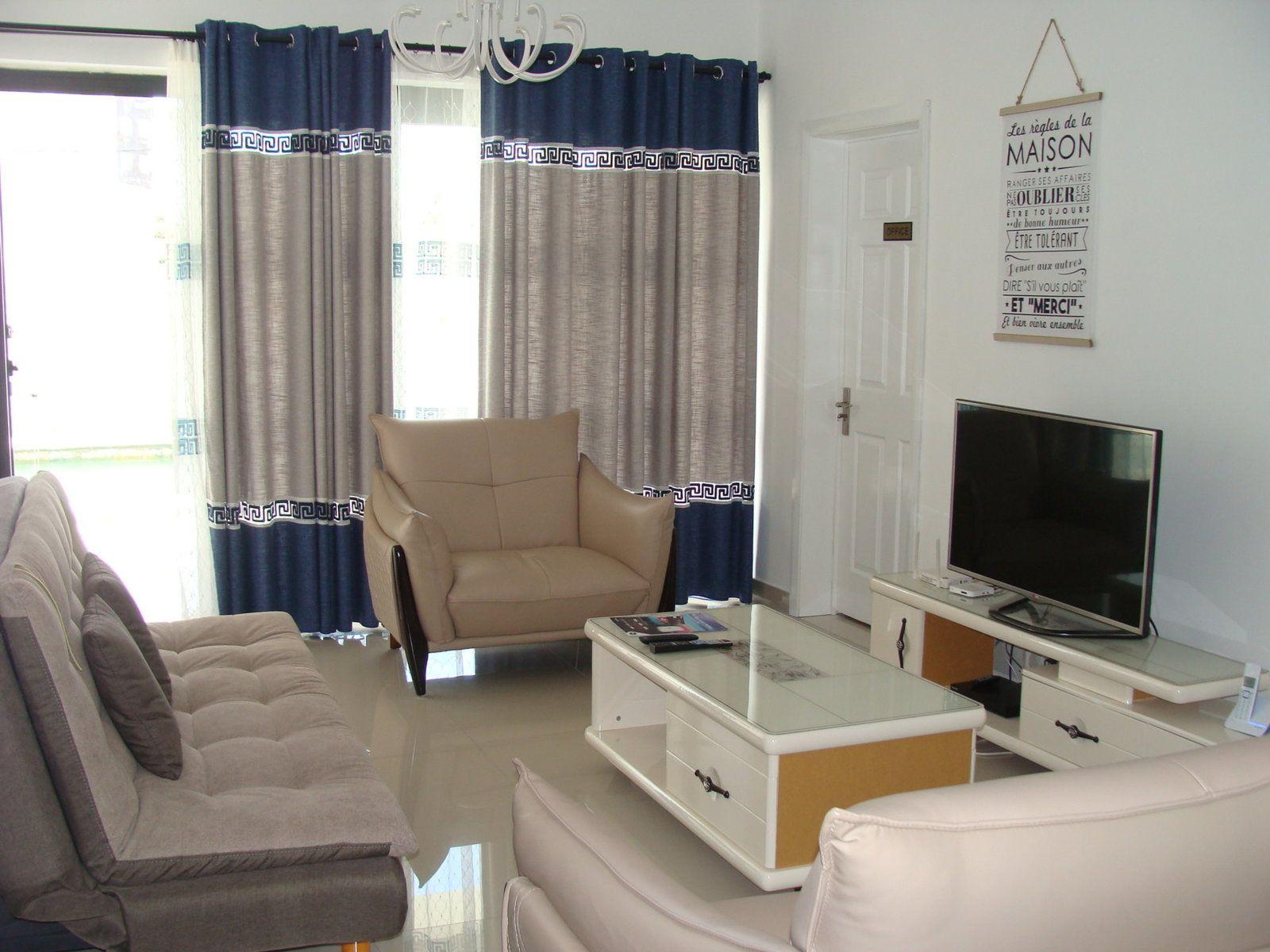 Appartement à louer 4 90m2 à Ile Maurice vignette-1