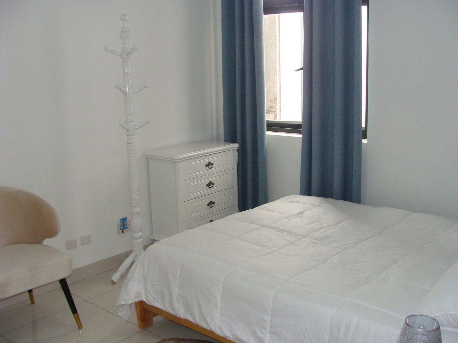 Appartement à louer 4 90m2 à Ile Maurice vignette-8