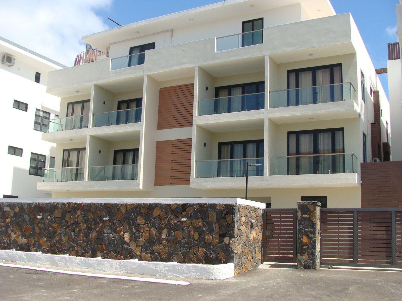 Appartement à louer 4 90m2 à Ile Maurice vignette-17