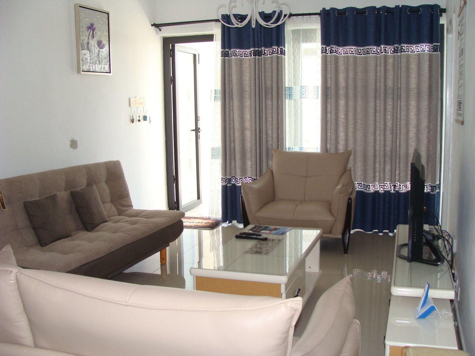 Appartement à louer 4 90m2 à Ile Maurice vignette-4