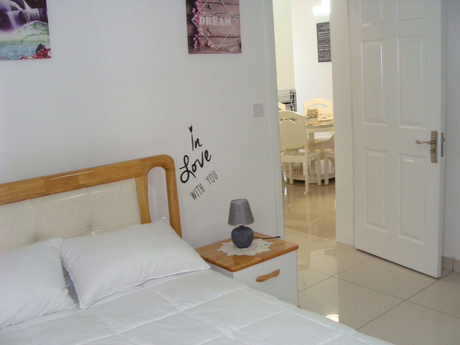 Appartement à louer 4 90m2 à Ile Maurice vignette-7