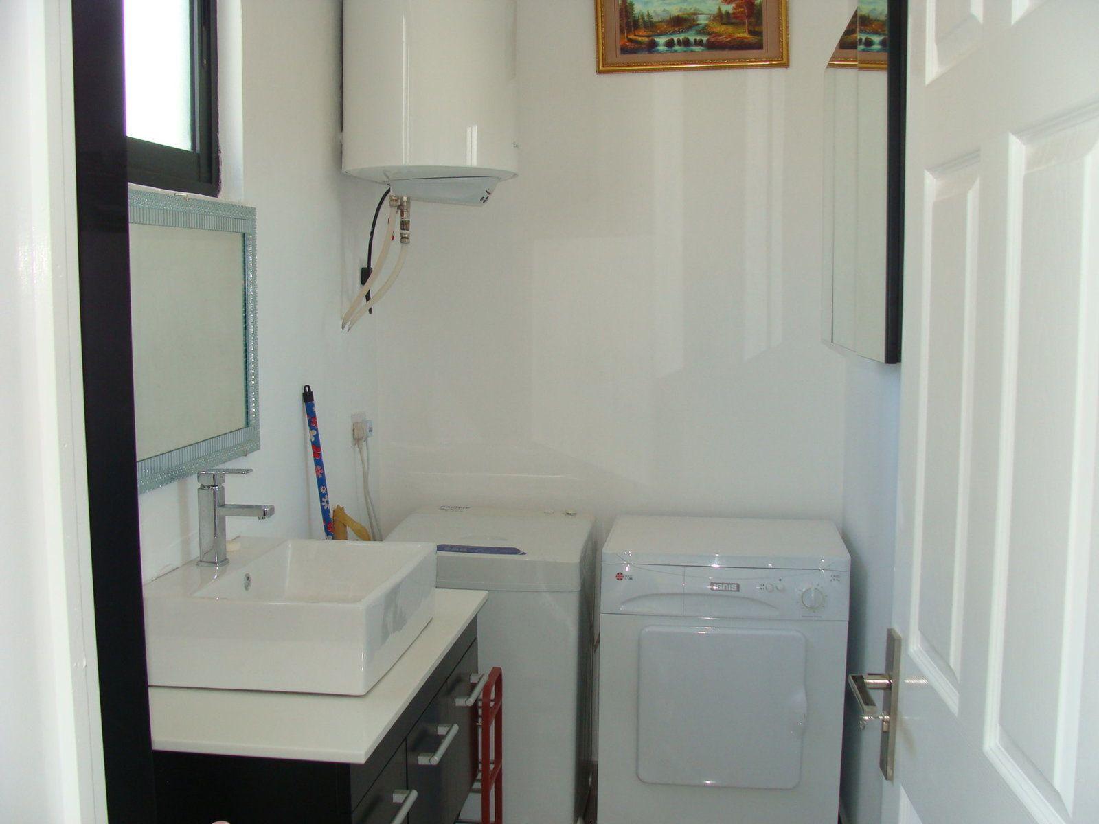 Appartement à louer 4 95m2 à Ile Maurice vignette-10