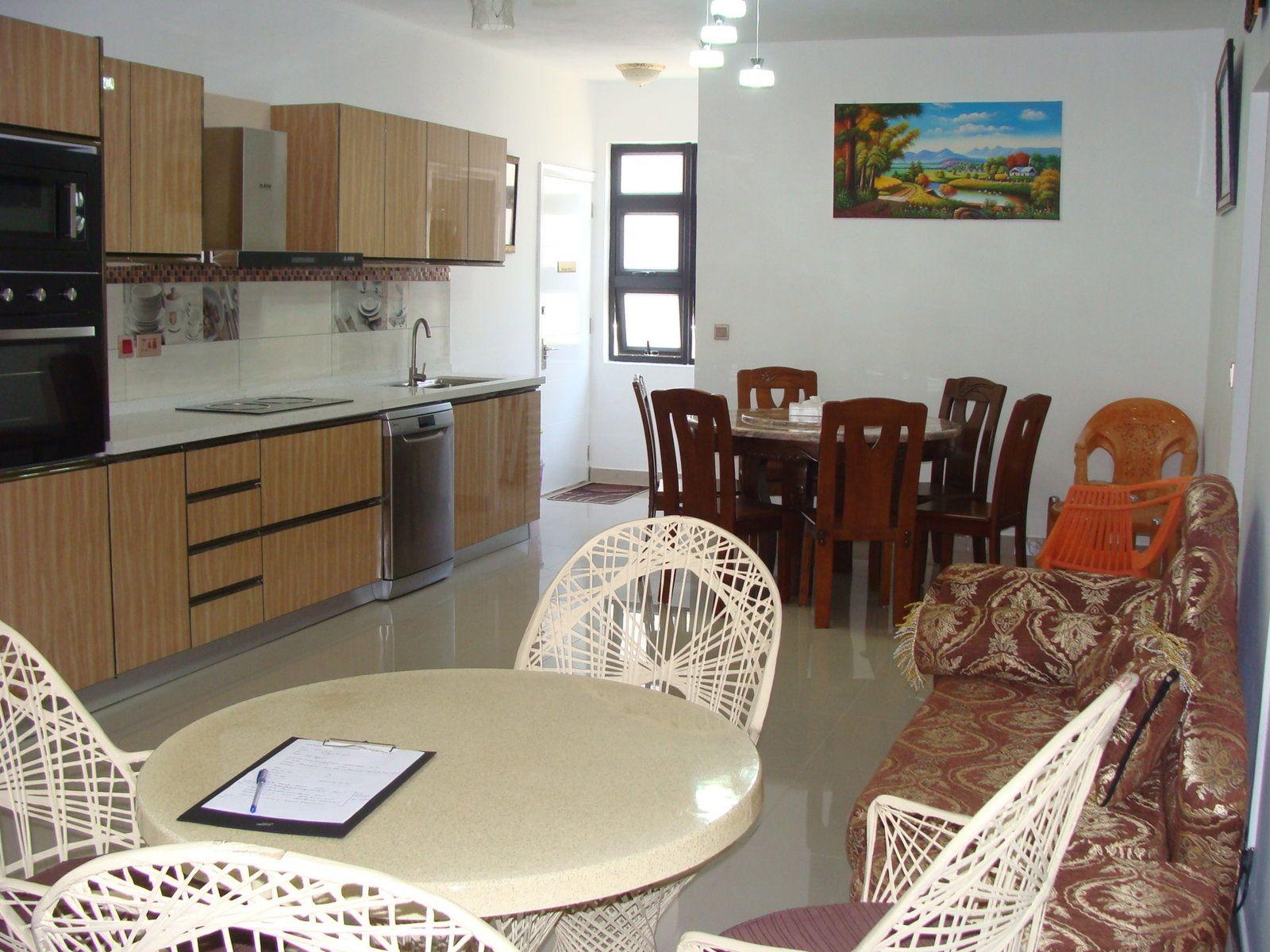 Appartement à louer 4 95m2 à Ile Maurice vignette-9
