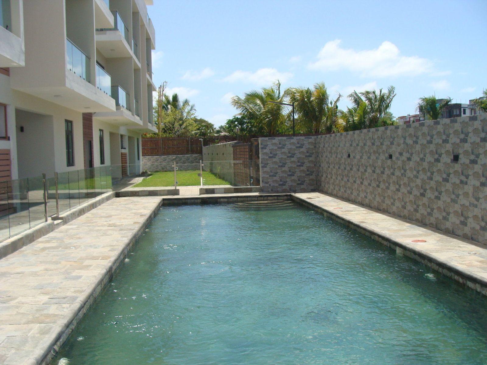 Appartement à louer 4 95m2 à Ile Maurice vignette-1