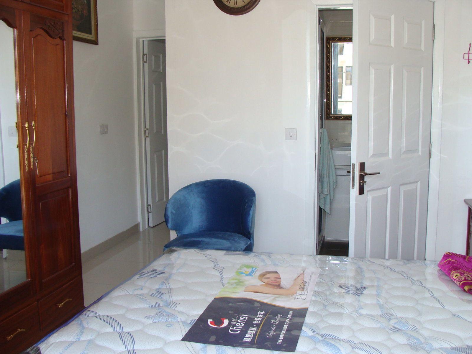Appartement à louer 4 95m2 à Ile Maurice vignette-3