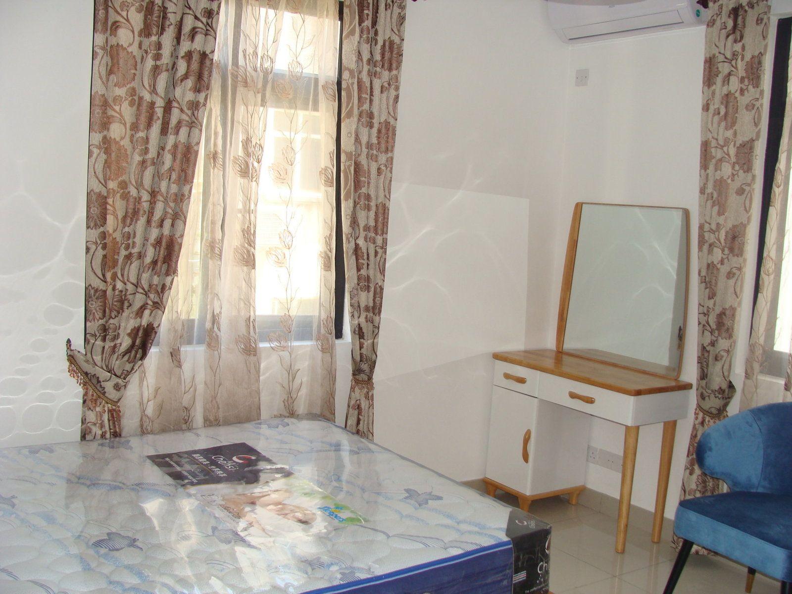 Appartement à louer 4 95m2 à Ile Maurice vignette-8