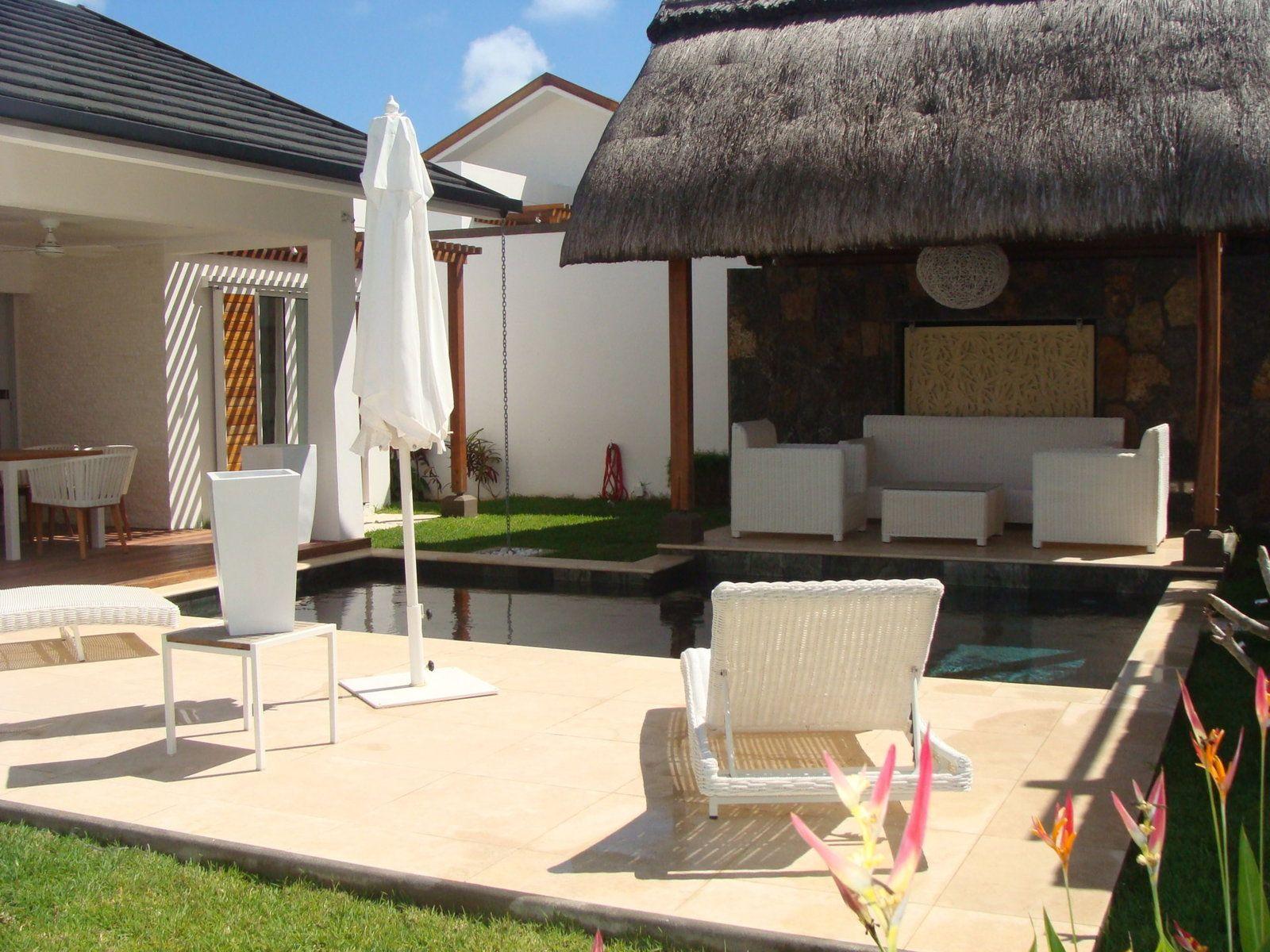 Maison à vendre 4 160m2 à Ile Maurice vignette-12