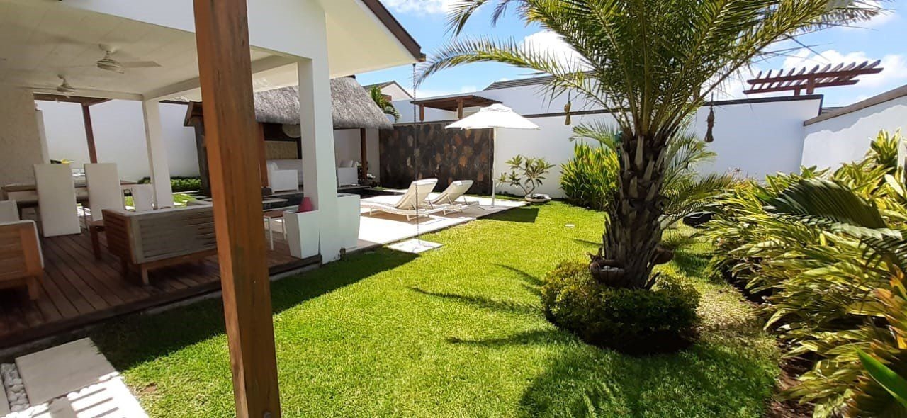 Maison à vendre 4 160m2 à Ile Maurice vignette-26
