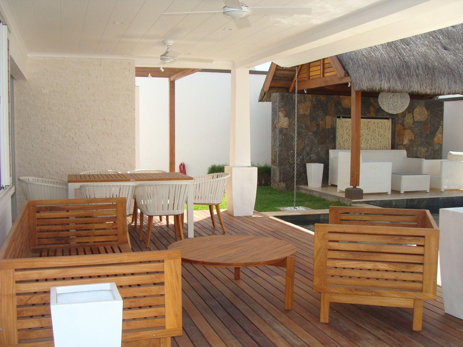 Maison à vendre 4 160m2 à Ile Maurice vignette-11