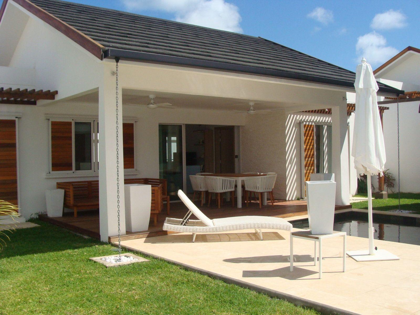 Maison à vendre 4 160m2 à Ile Maurice vignette-13