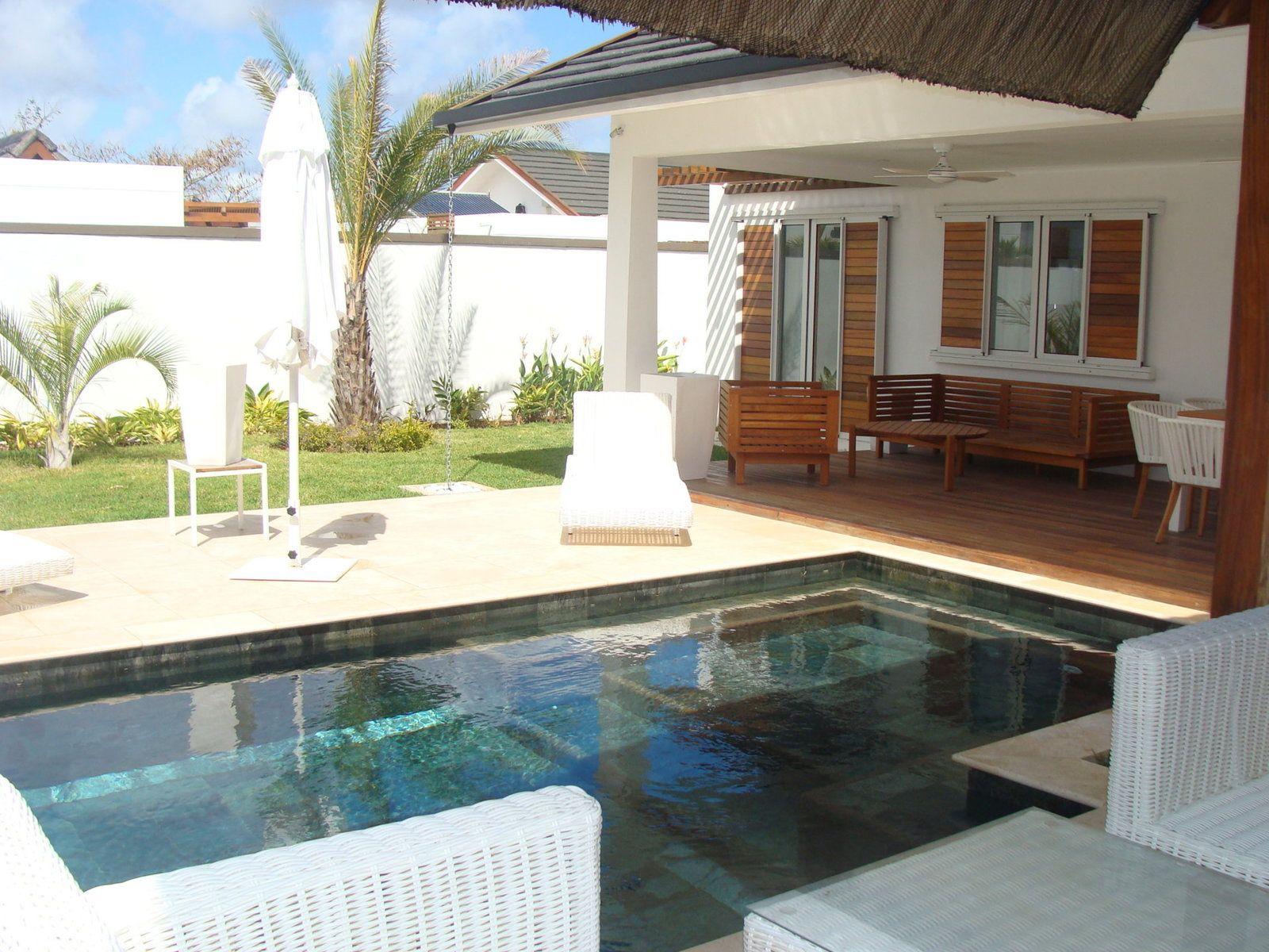 Maison à vendre 4 160m2 à Ile Maurice vignette-1