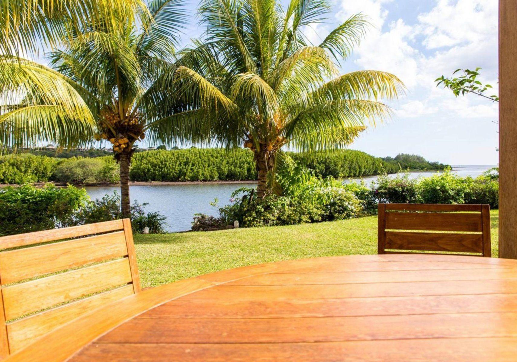 Maison à vendre 4 240m2 à Ile Maurice vignette-1