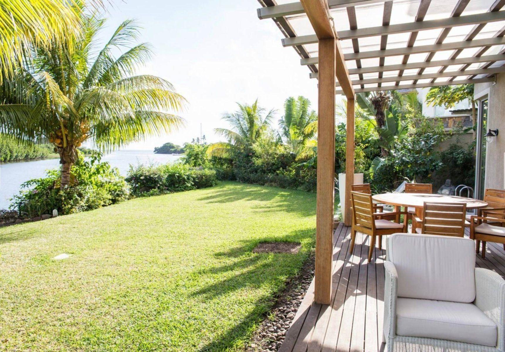 Maison à vendre 4 240m2 à Ile Maurice vignette-4