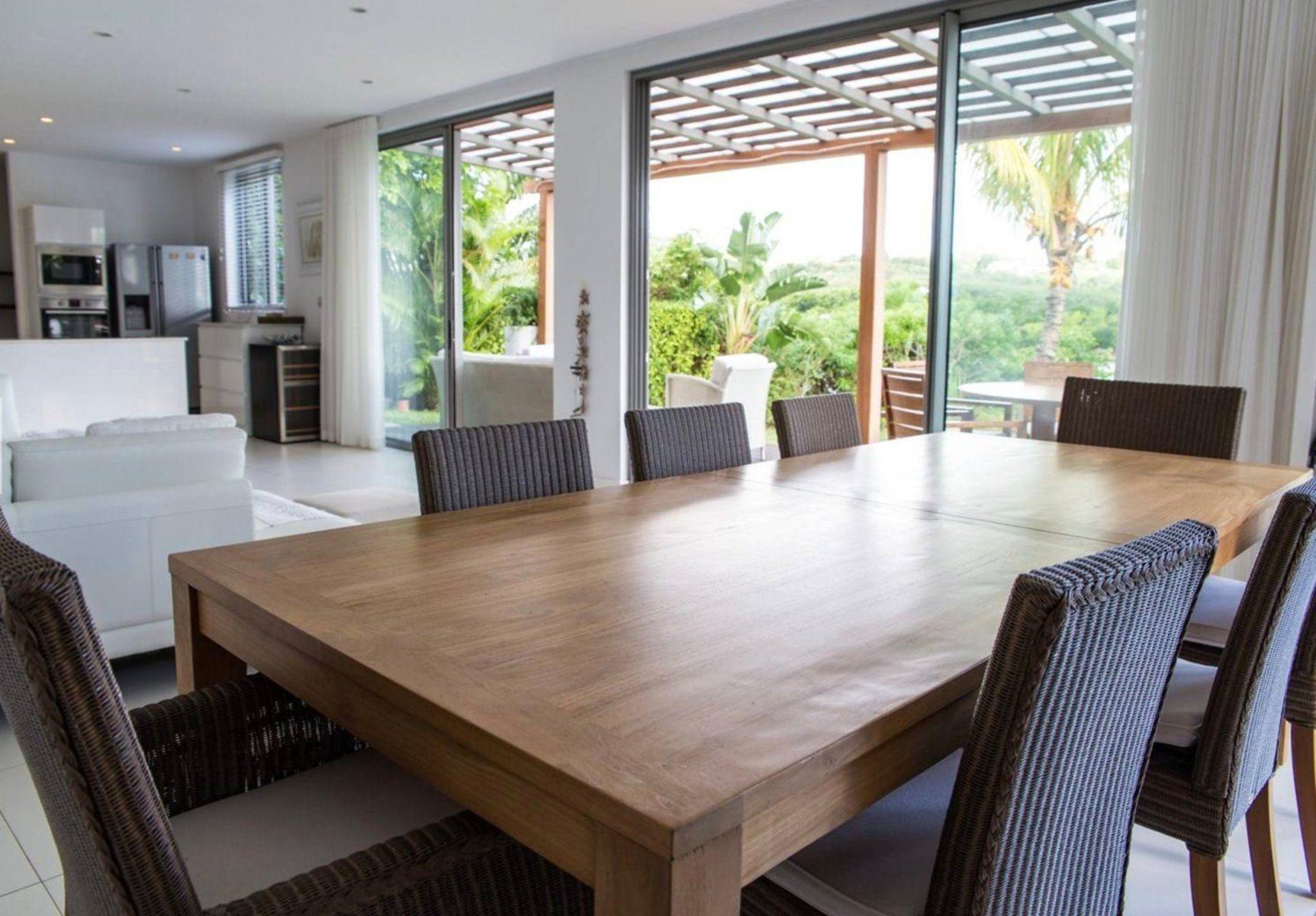 Maison à vendre 4 240m2 à Ile Maurice vignette-8