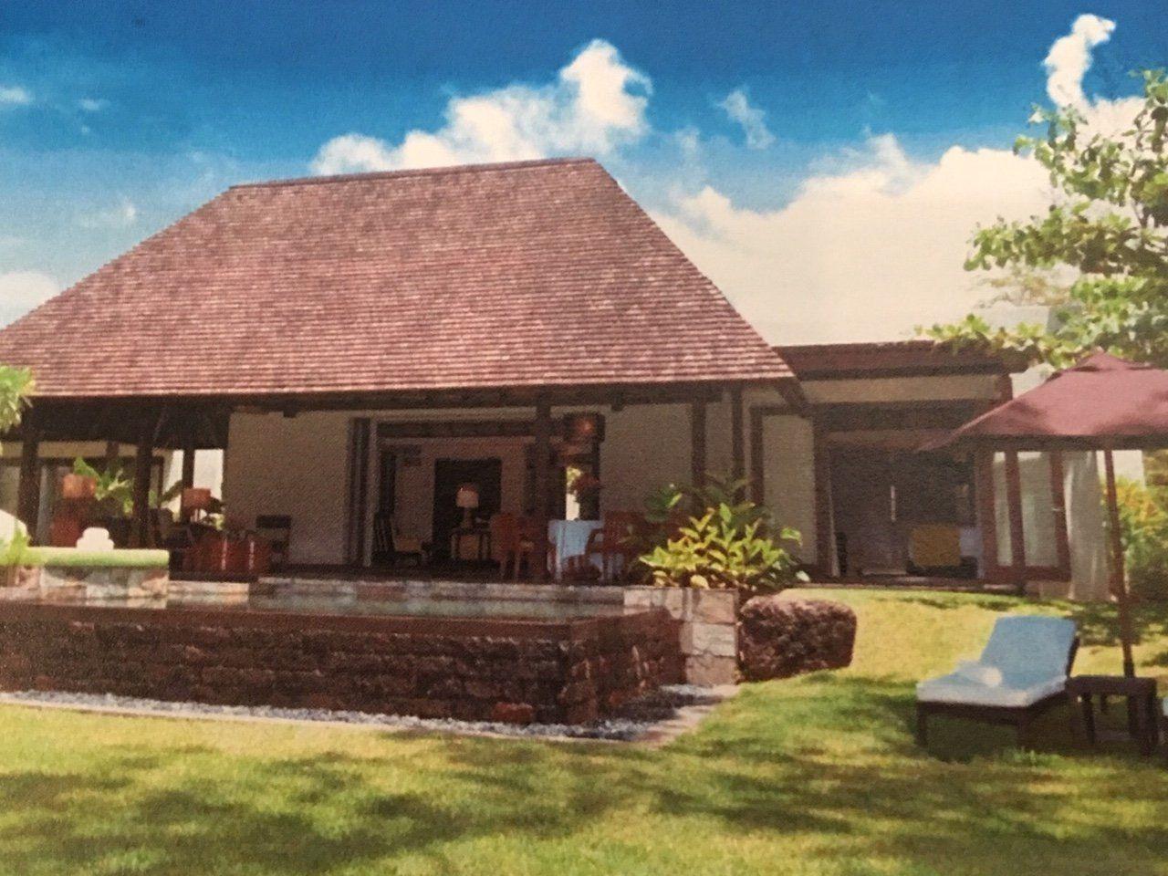 Maison à vendre 3 234m2 à Ile Maurice vignette-5