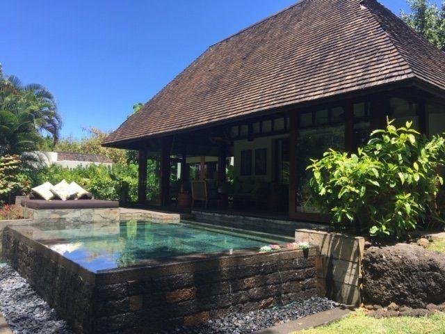Maison à vendre 3 234m2 à Ile Maurice vignette-13