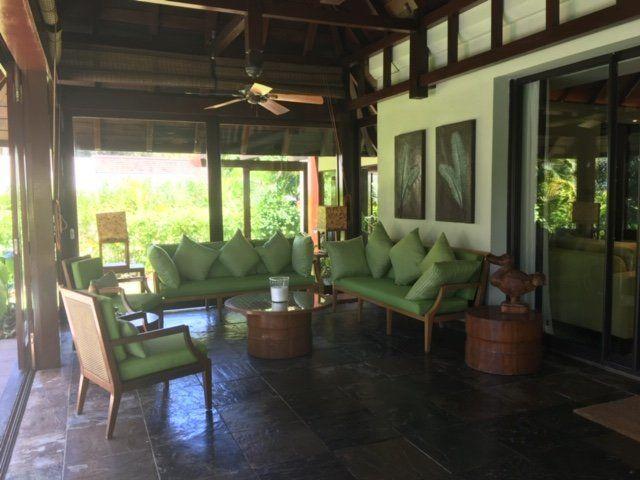 Maison à vendre 3 234m2 à Ile Maurice vignette-10