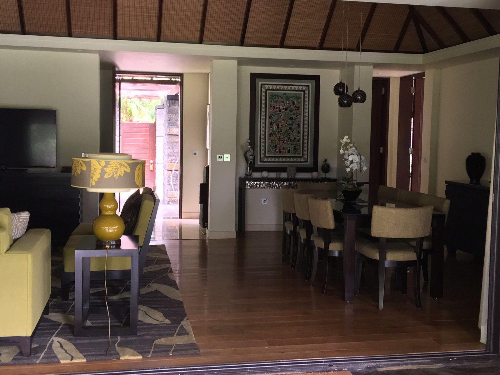 Maison à vendre 3 234m2 à Ile Maurice vignette-8