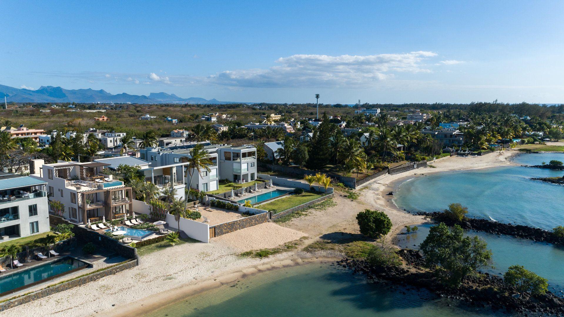 Maison à vendre 6 159.2m2 à Ile Maurice vignette-1