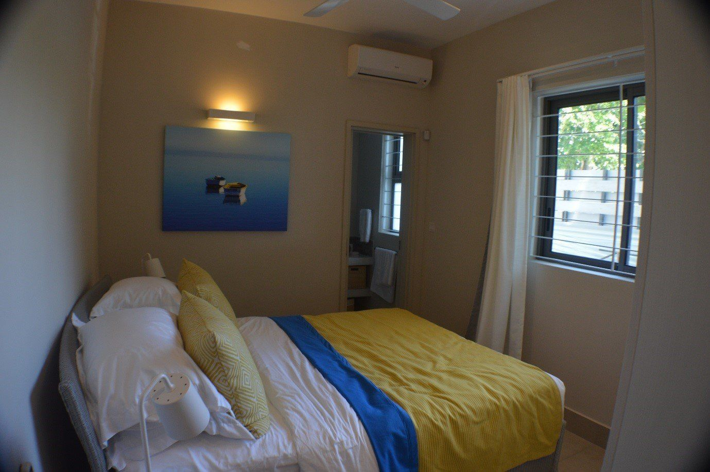 Appartement à louer 4 146.13m2 à Ile Maurice vignette-7