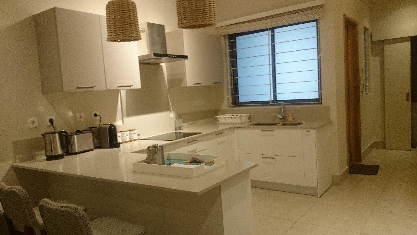 Appartement à louer 4 146.13m2 à Ile Maurice vignette-4
