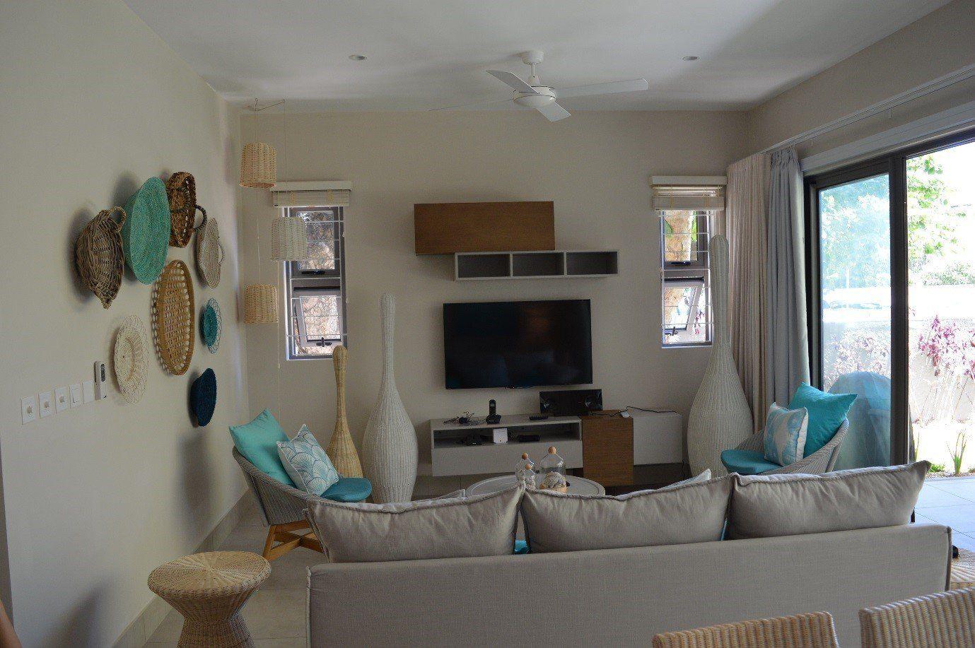 Appartement à louer 4 146.13m2 à Ile Maurice vignette-2