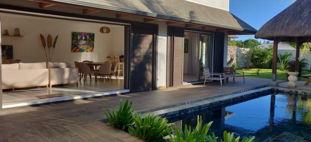 Maison à vendre 6 168.04m2 à Ile Maurice vignette-1
