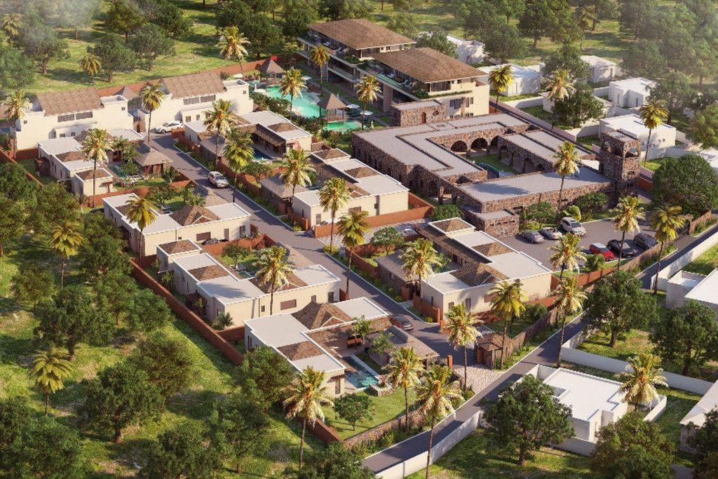 Maison à vendre 6 168.04m2 à Ile Maurice vignette-17