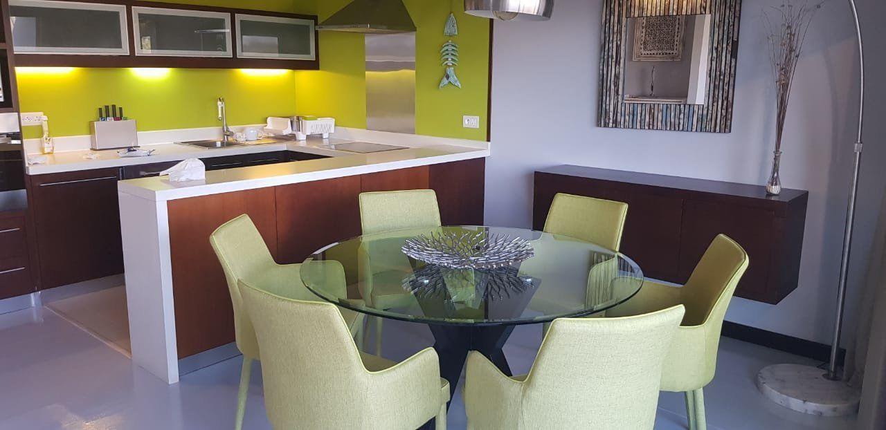 Appartement à vendre 4 128m2 à Ile Maurice vignette-3