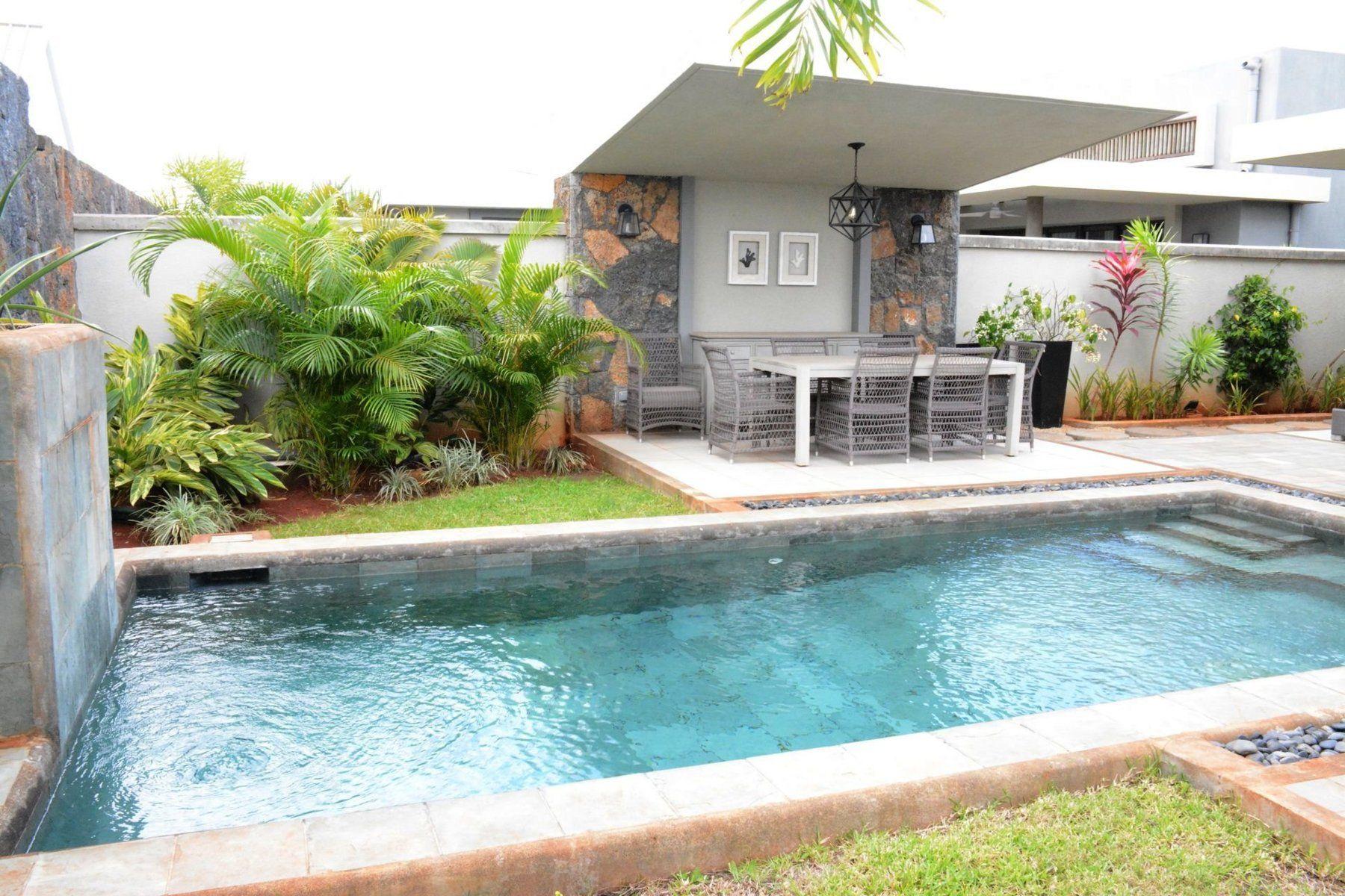 Maison à vendre 4 223m2 à Ile Maurice vignette-1