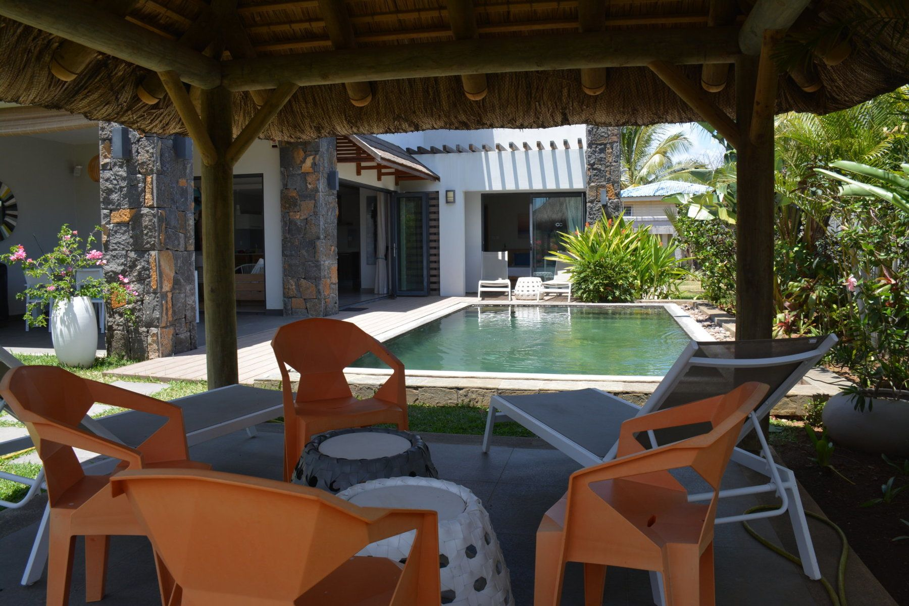 Maison à vendre 5 220m2 à Ile Maurice vignette-3