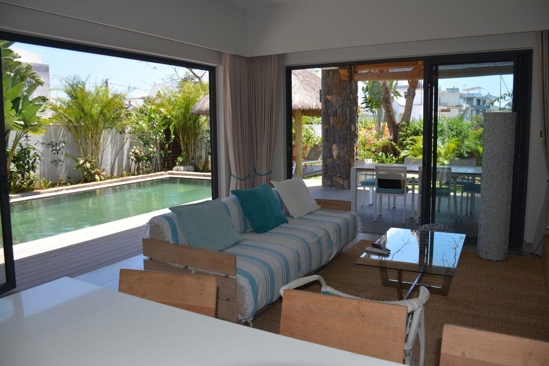 Maison à vendre 5 220m2 à Ile Maurice vignette-2
