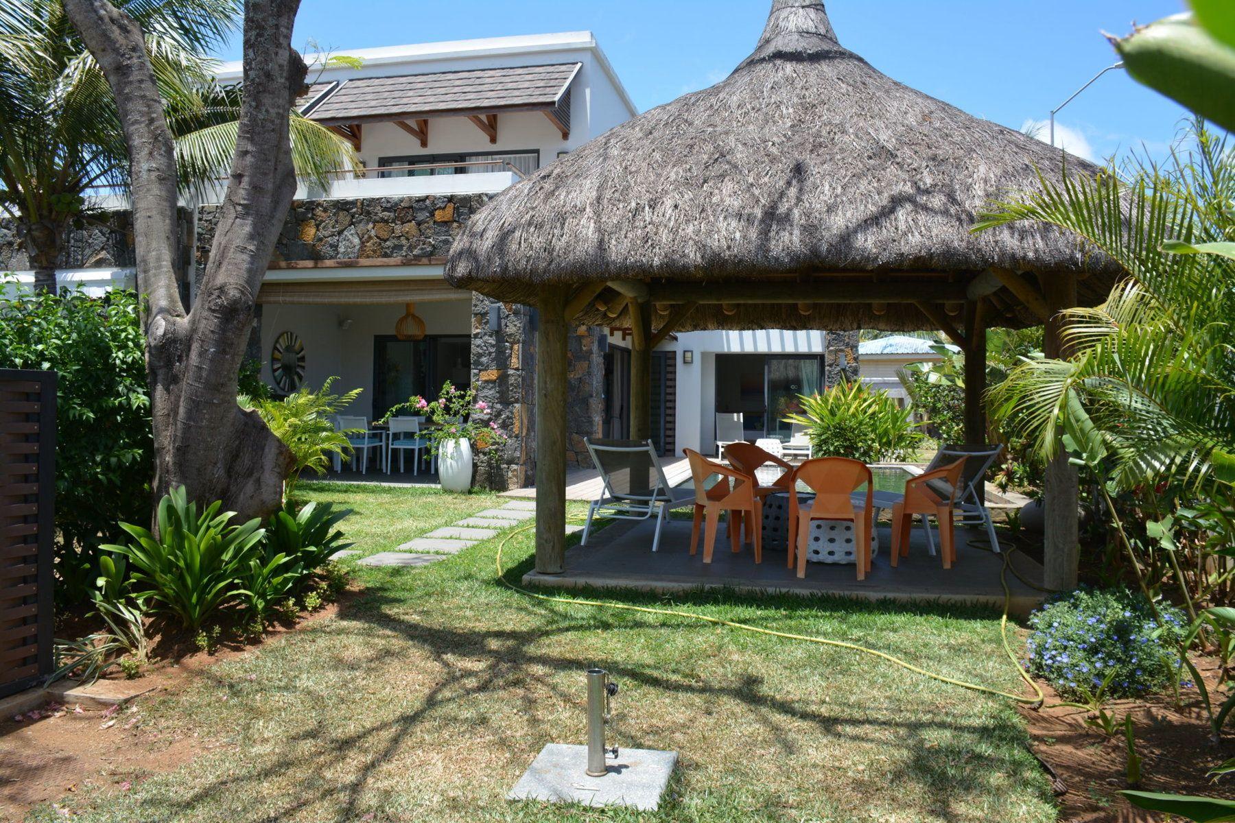 Maison à vendre 5 220m2 à Ile Maurice vignette-1