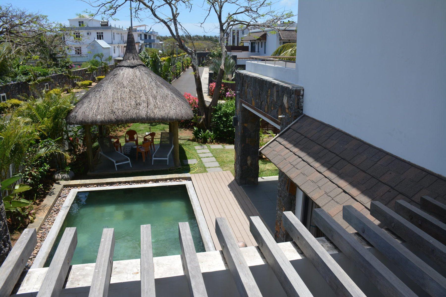 Maison à vendre 5 220m2 à Ile Maurice vignette-7