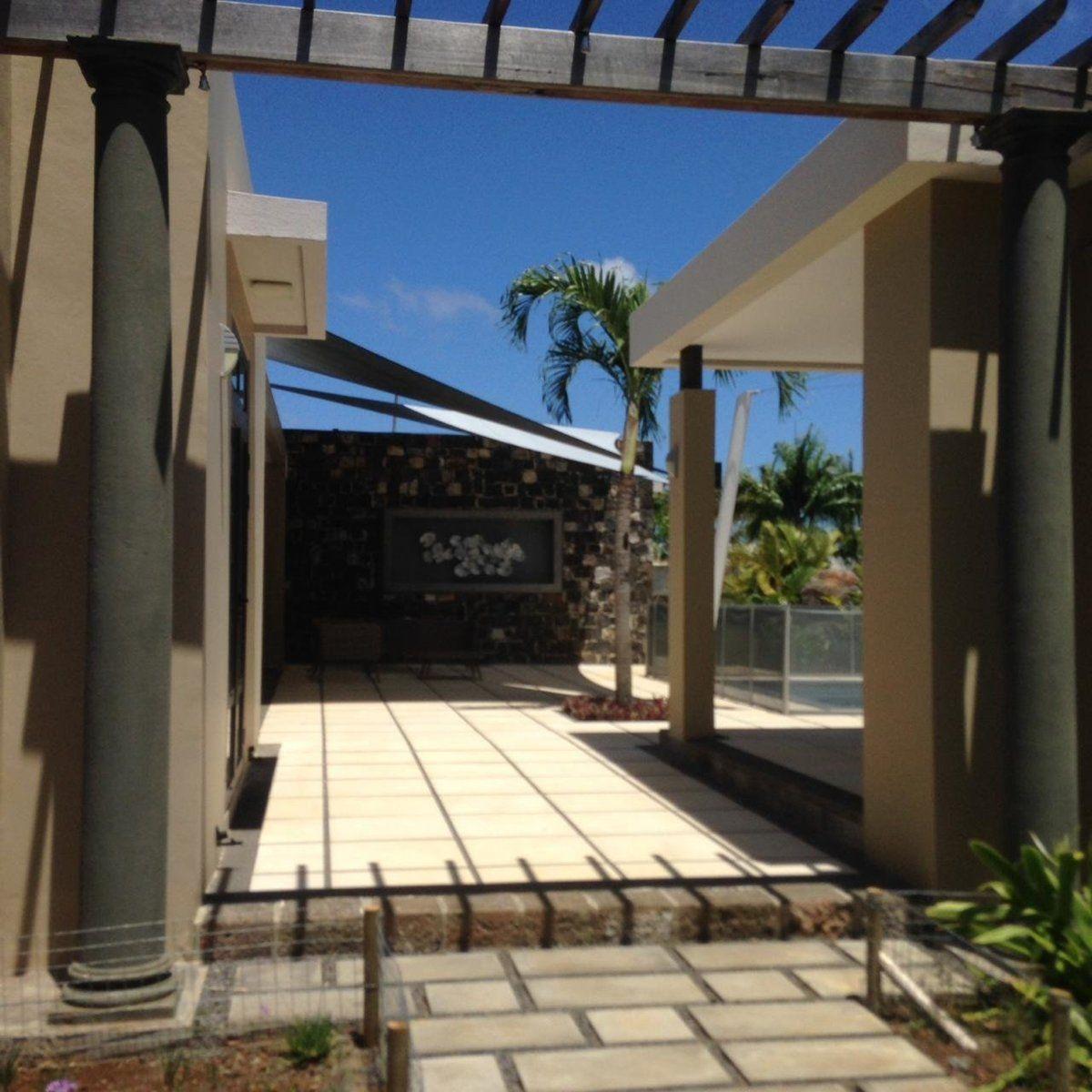 Maison à louer 5 130m2 à Ile Maurice vignette-5