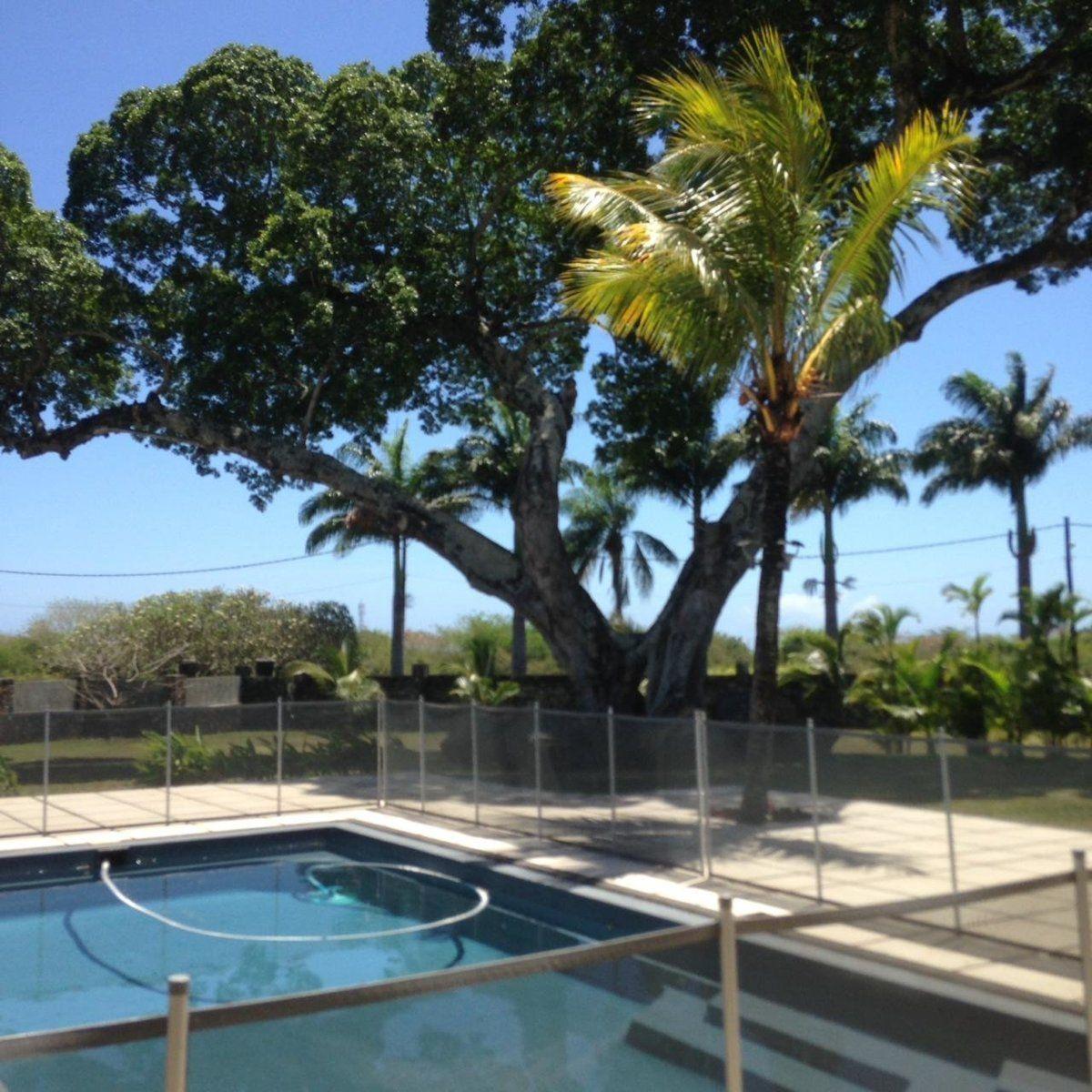 Maison à louer 5 130m2 à Ile Maurice vignette-2