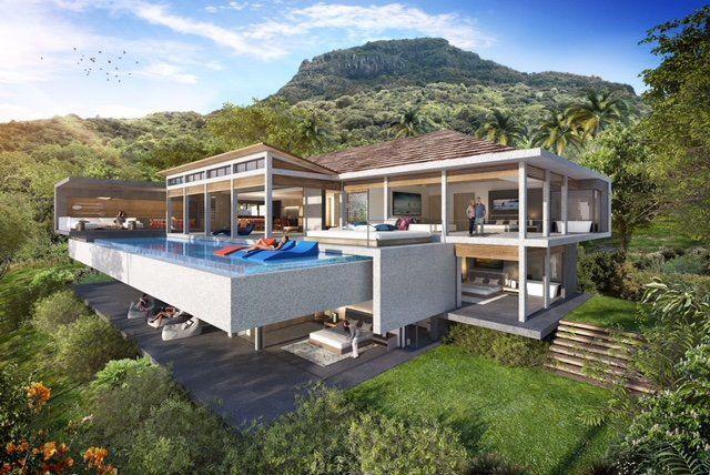 Maison à vendre 7 784.2m2 à Ile Maurice vignette-4