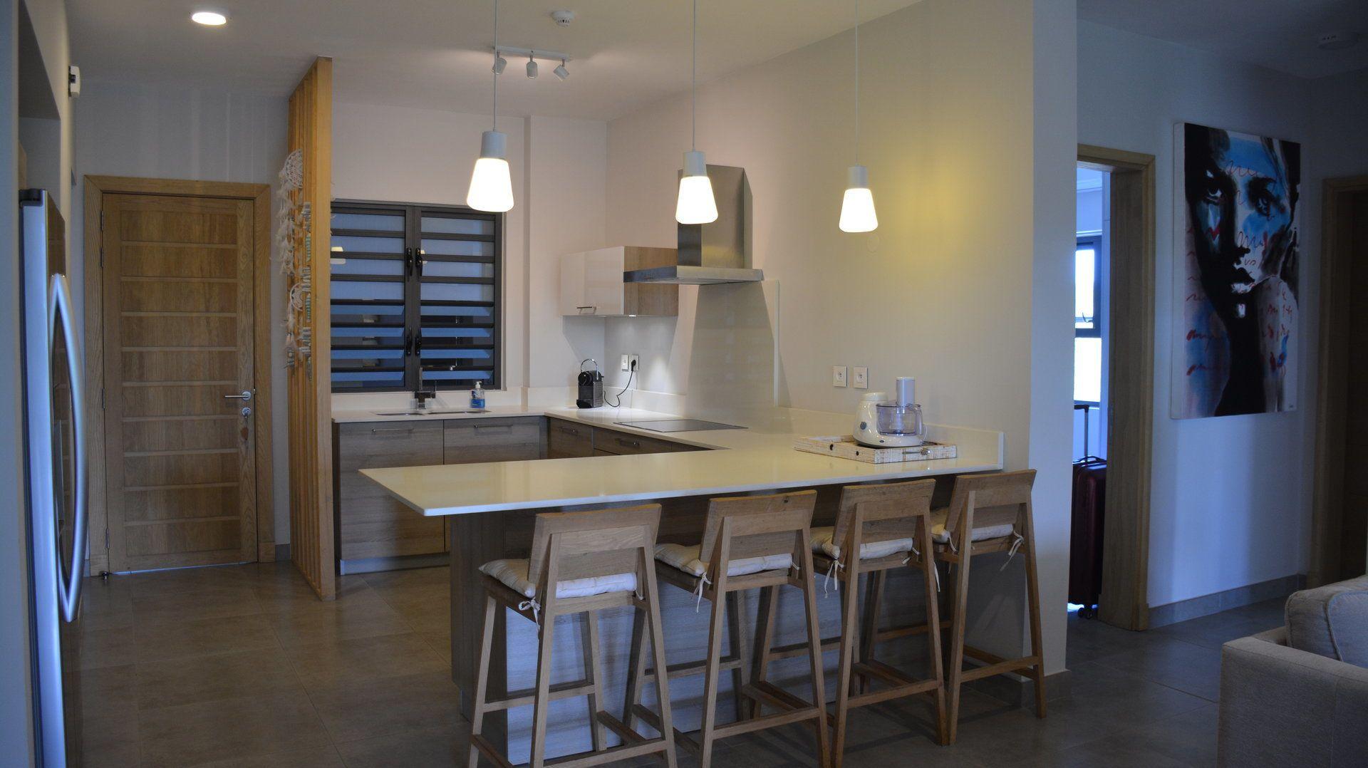 Appartement à vendre 6 149m2 à Ile Maurice vignette-3