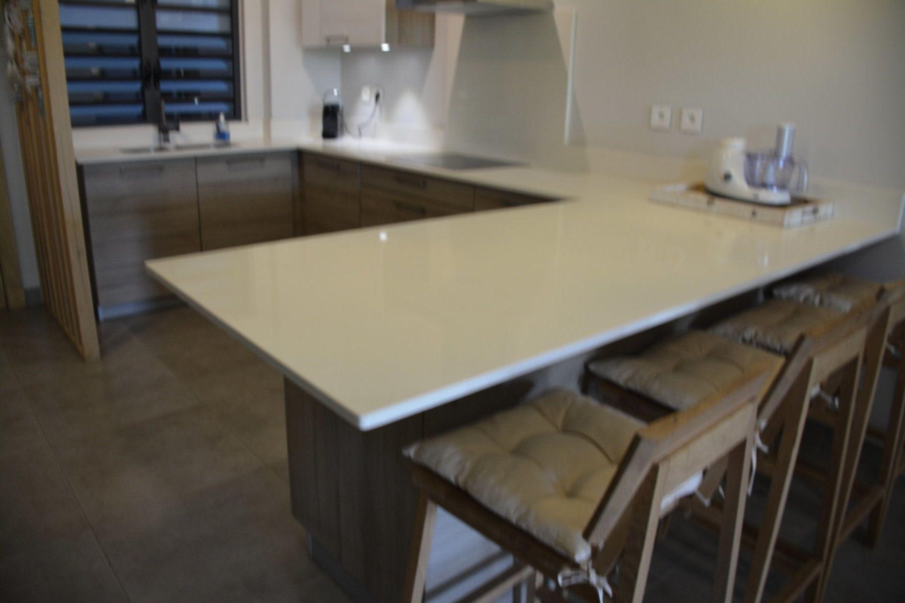 Appartement à vendre 6 149m2 à Ile Maurice vignette-6
