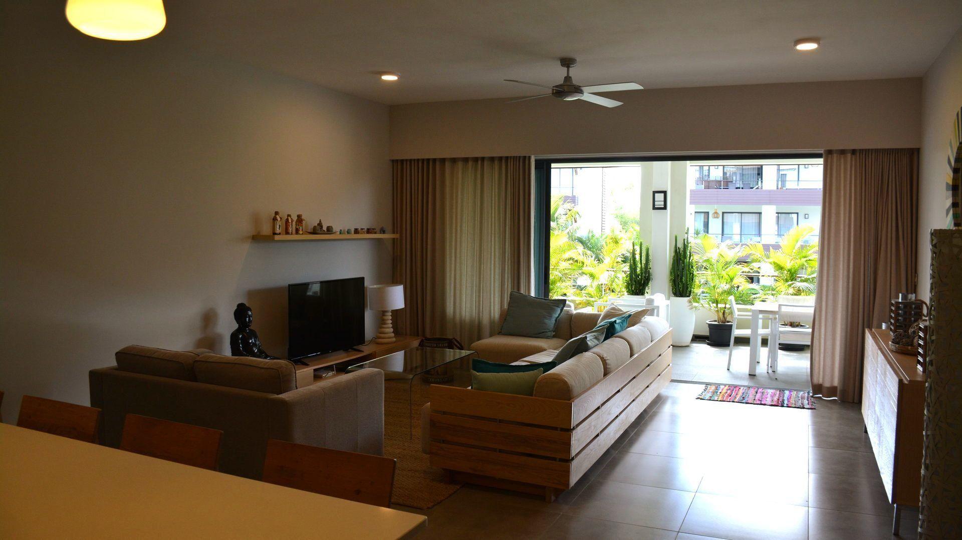 Appartement à vendre 6 149m2 à Ile Maurice vignette-7