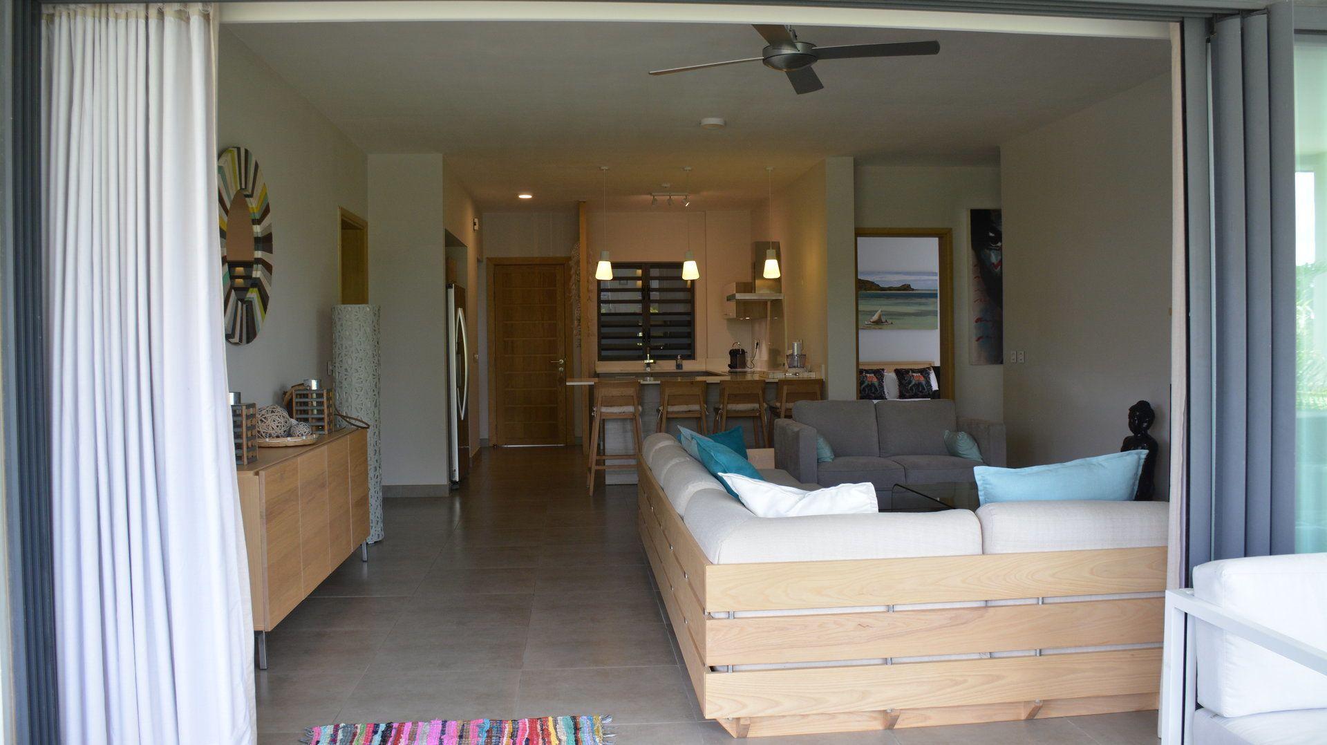 Appartement à vendre 6 149m2 à Ile Maurice vignette-5