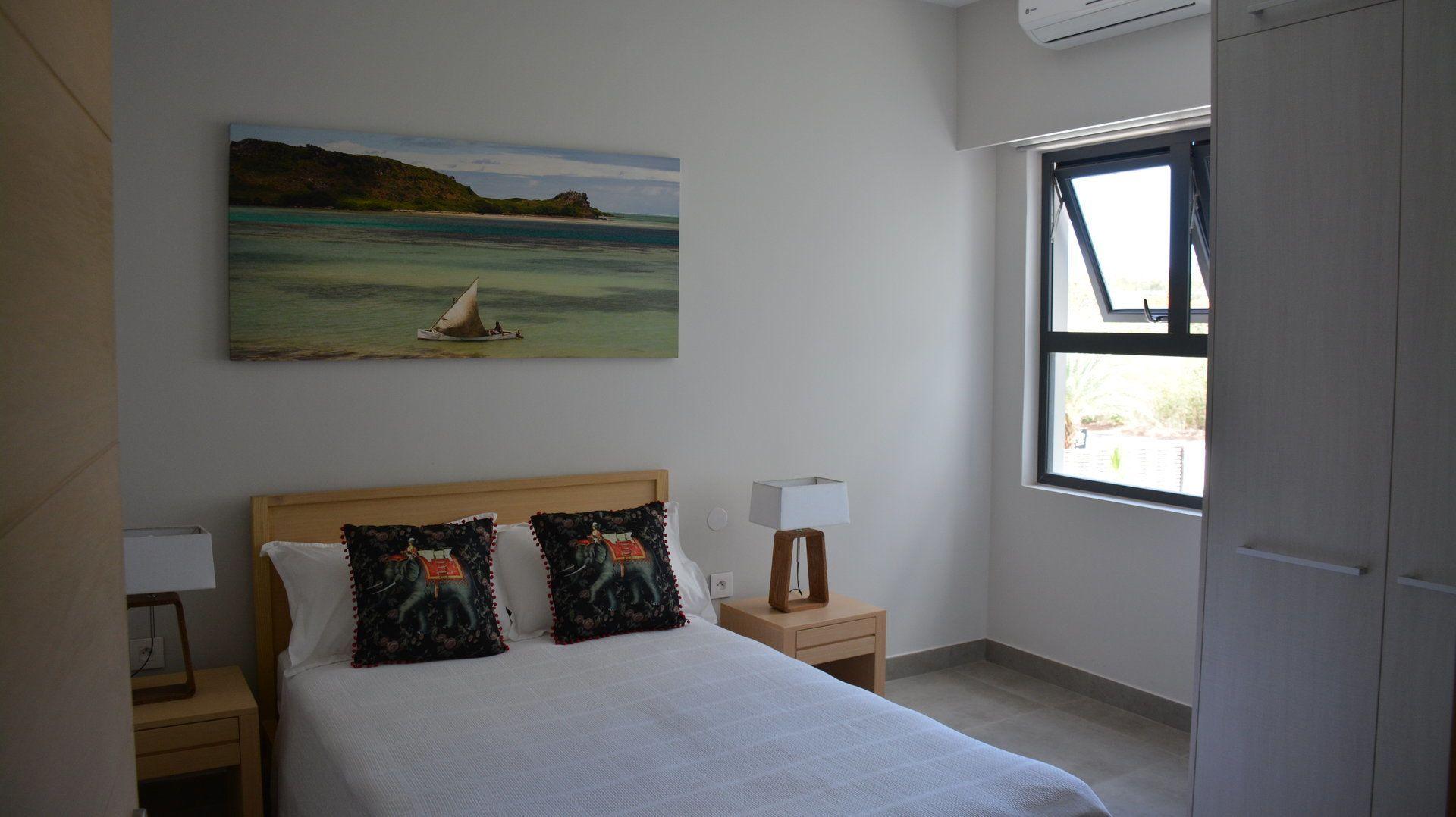Appartement à vendre 6 149m2 à Ile Maurice vignette-11