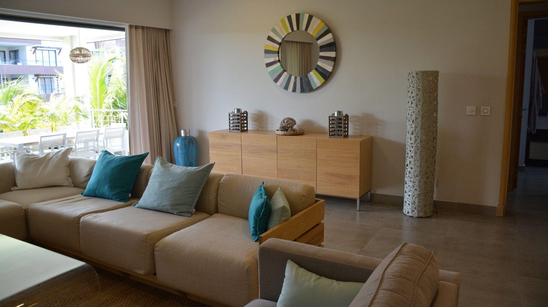 Appartement à vendre 6 149m2 à Ile Maurice vignette-4