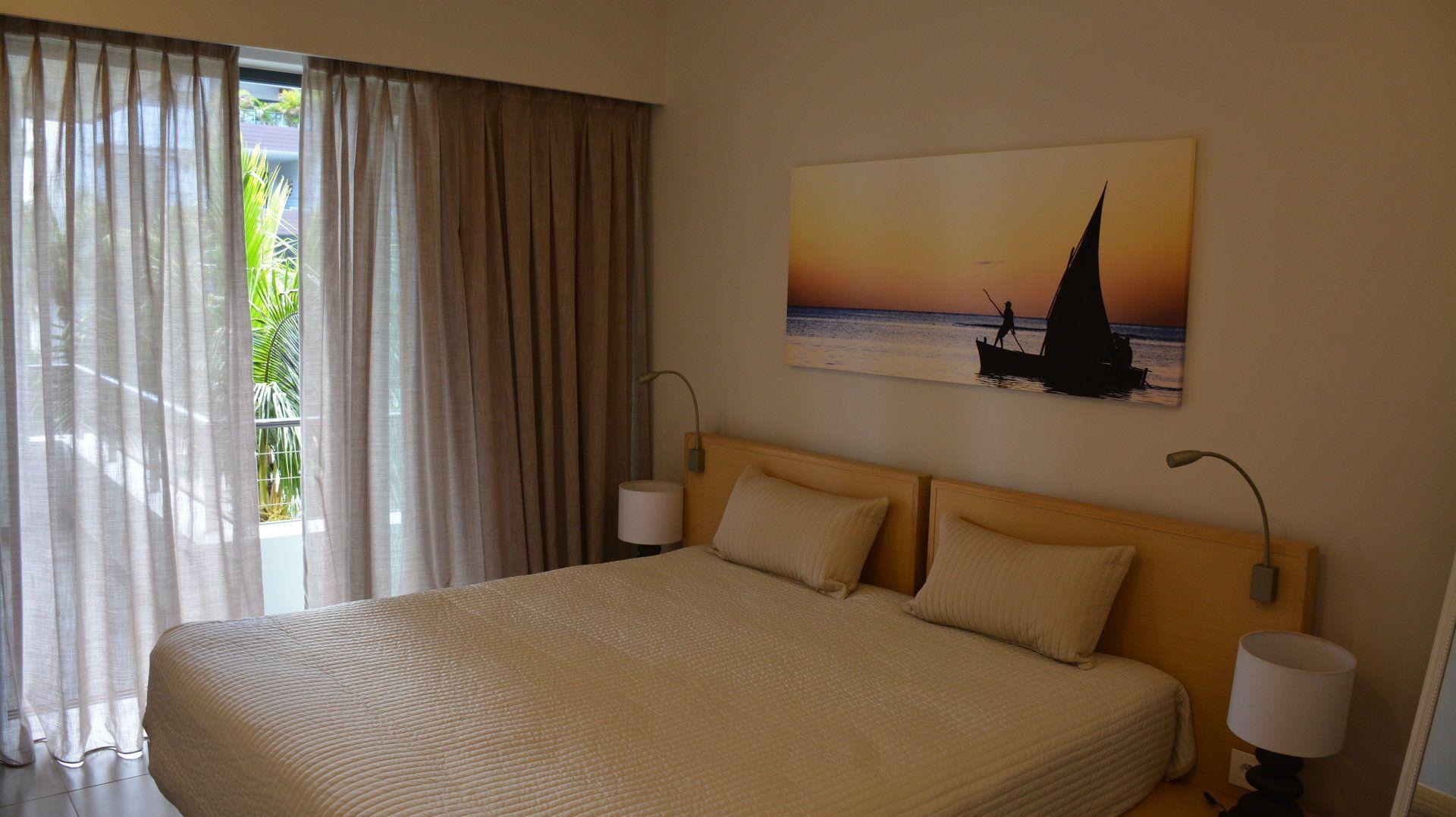 Appartement à vendre 6 149m2 à Ile Maurice vignette-9