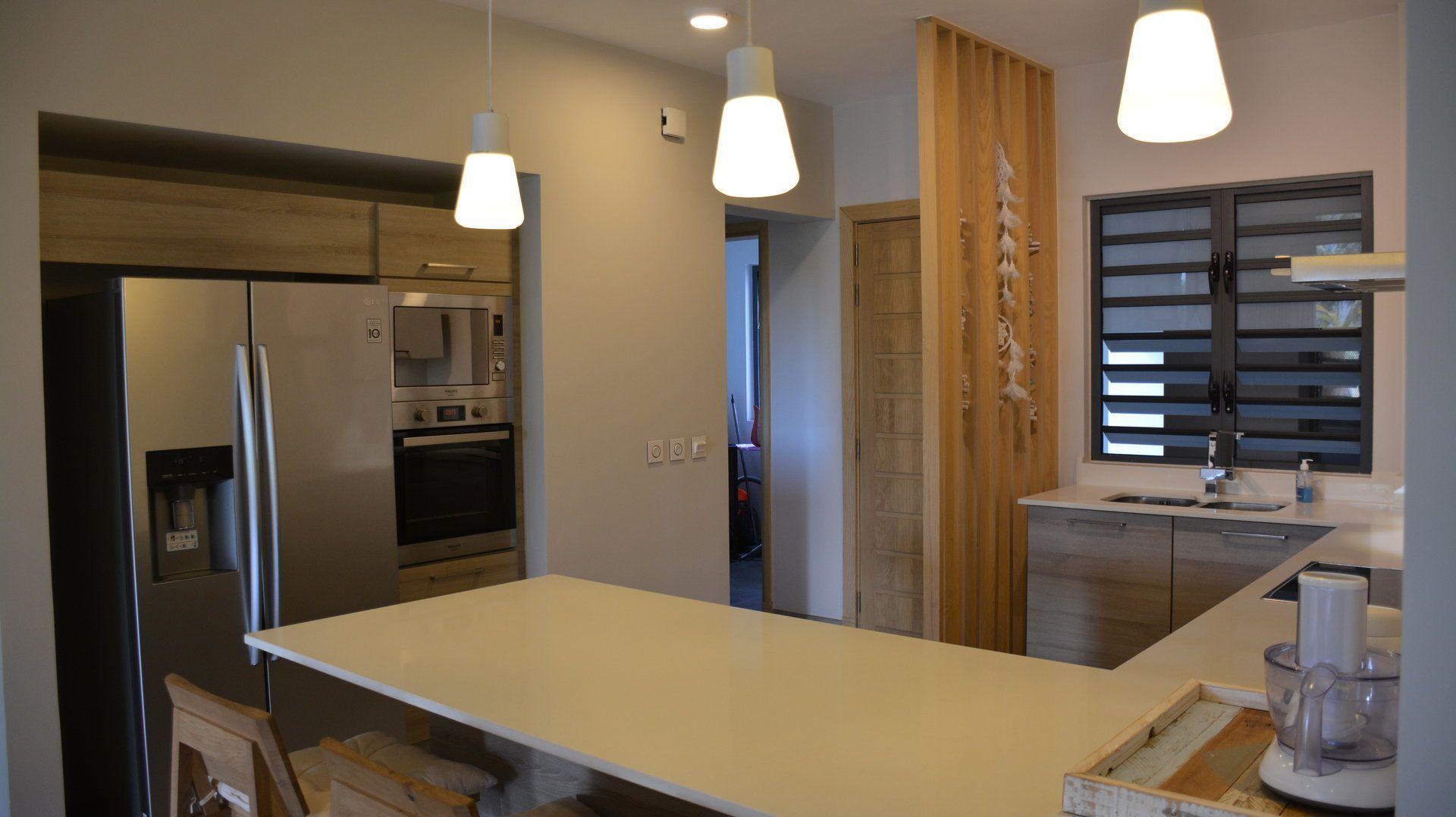 Appartement à vendre 6 149m2 à Ile Maurice vignette-8